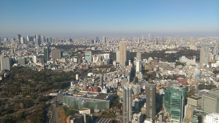 Visit the red stamp at a shrine in Roppongi! Check the profits of popular power spots! Image of
