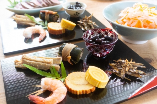 What is the recommended Japanese food around Azabujuban? Check out the shops with popular lunches and private rooms! Image of