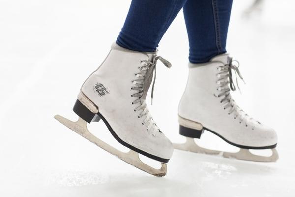 シチズン プラザ アイス スケート リンク