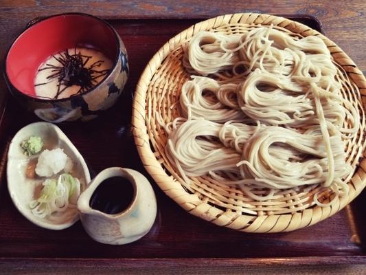そば 戸隠 お取り寄せそば大賞、ランキング4位『戸隠そば山口屋』長野/日本蕎麦保存会