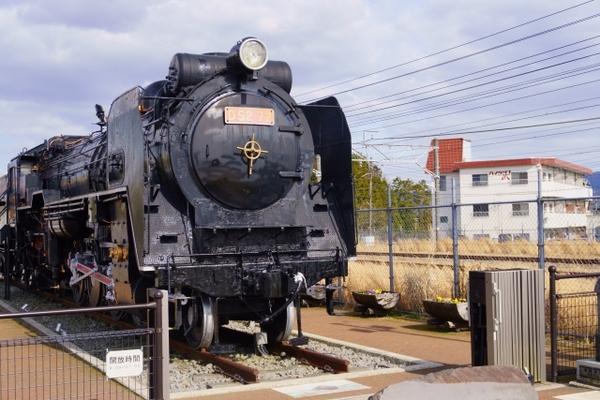 青梅 鉄道 公園 青梅鉄道公園の営業時間や駐車場の混雑は?食事や展示車両を調査!