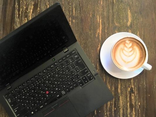 カフェ 代々木 ネット
