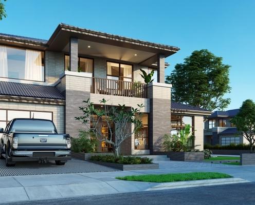 街 東京 高級 住宅 東京の高級住宅街、富裕層に選ばれている8つのエリア!