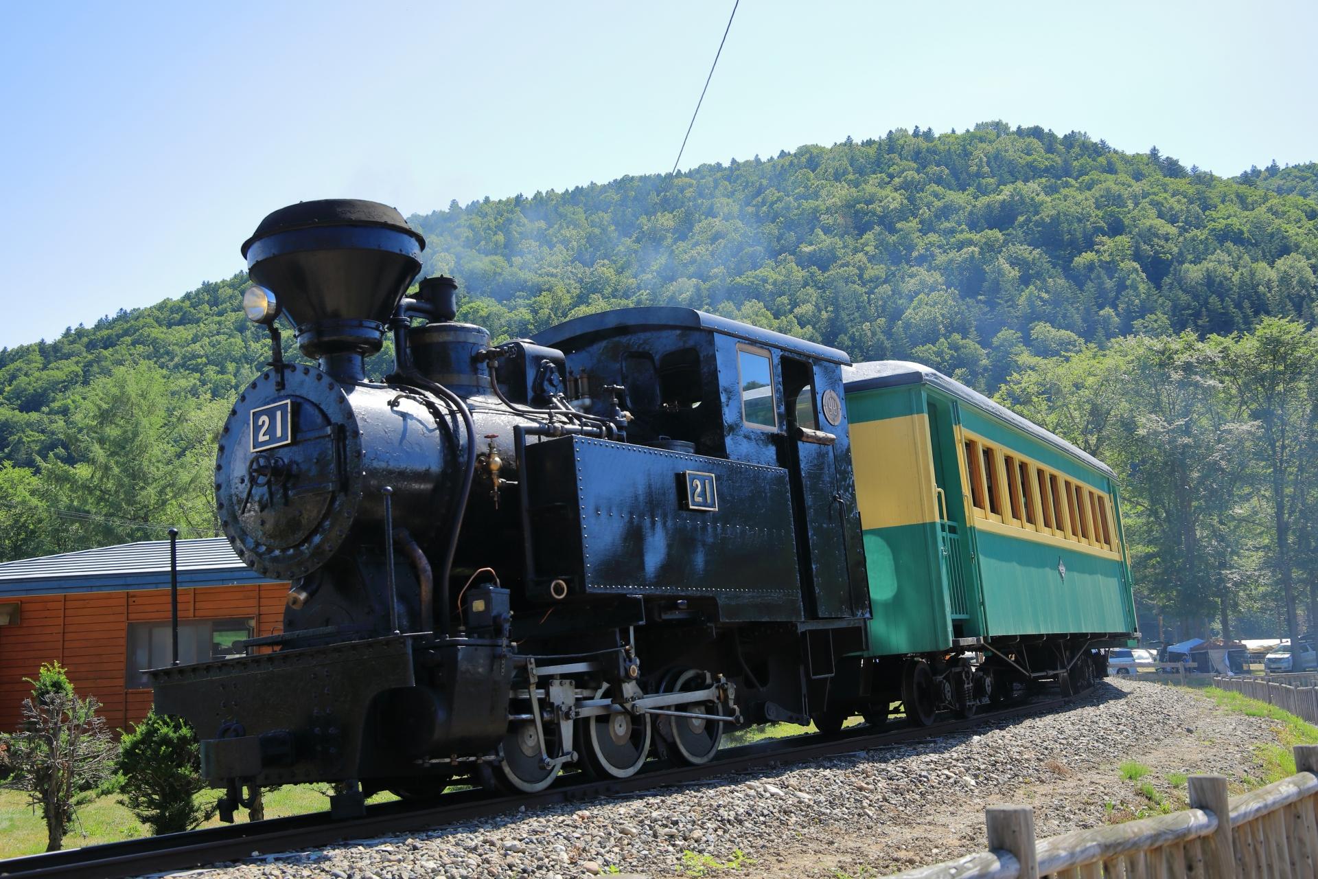 小樽市総合博物館」で鉄道王国の歴史を知る!展示車両やプラネタリウム ...