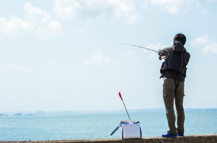伊豆大島の釣果情報をご紹介!釣り場や時期ごとに違う釣れる魚は?