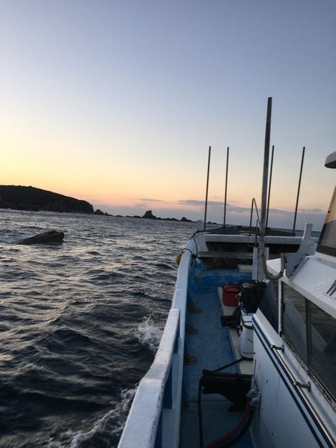 釣人家の釣り船料金が安い!乗合船の口コミや評判、釣果情報をご紹介!