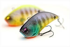 バイブレーションルアーの特徴は?釣れる使い方のコツや選び方をご紹介!