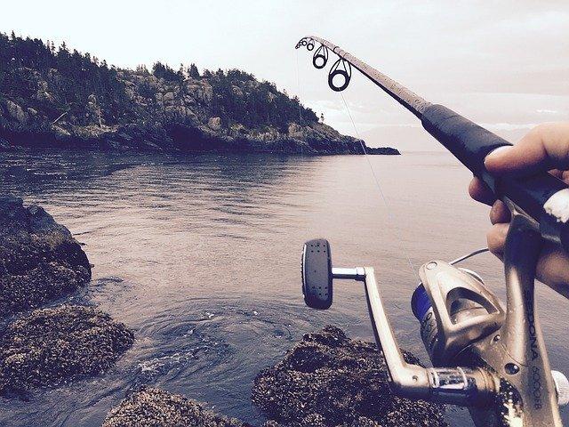 ワインドロッドおすすめ9選!太刀魚釣りで人気の評価の高いロッドをご紹介!