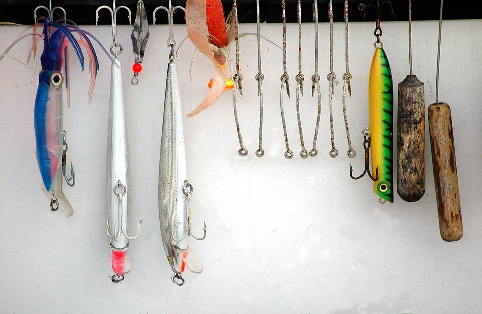 ダイソーのジグロックは安いけど釣れる!100均ジグのインプレ!