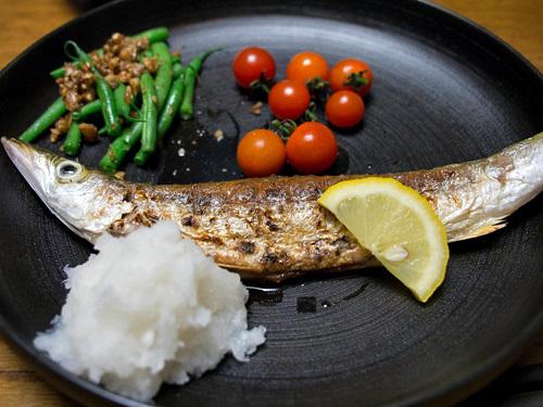 カマスのおいしい料理法おすすめ3選!臭みのとり方、小さいカマスの食べ方は?
