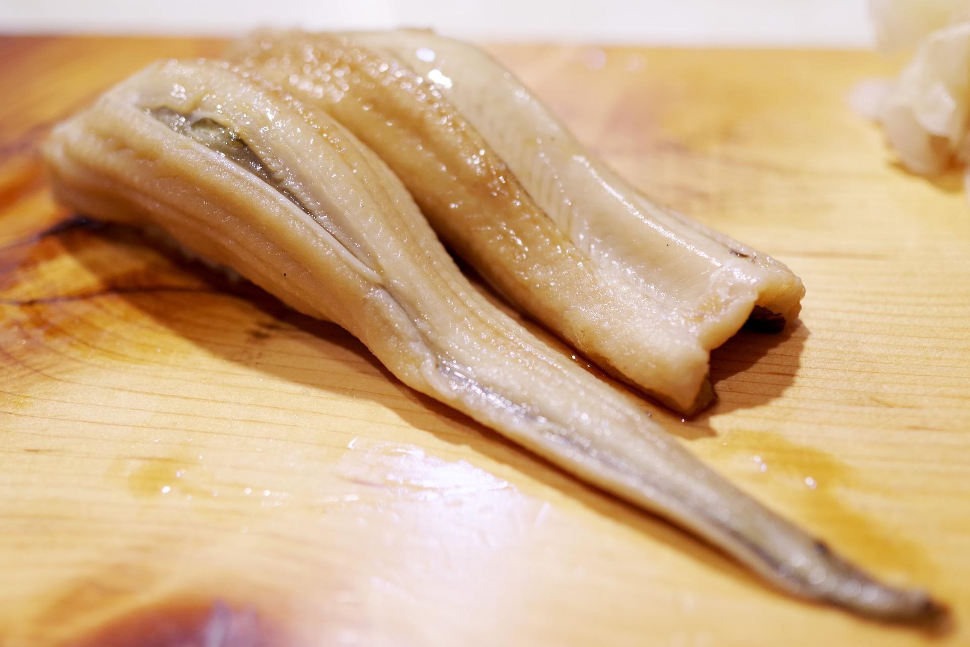 穴子はやっぱりこの料理で食べるのがおすすめ!おいしい食べ方をご紹介!