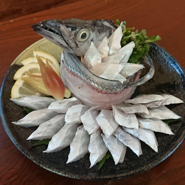 太刀魚のさばき方はコツを掴めば簡単!初心者でもわかるようにさばき方を解説!
