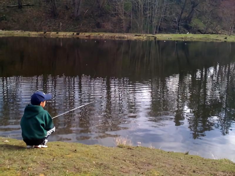 ジョイバレーってどんな管理釣り場?釣れるポイントやレギュレーションをご紹介!