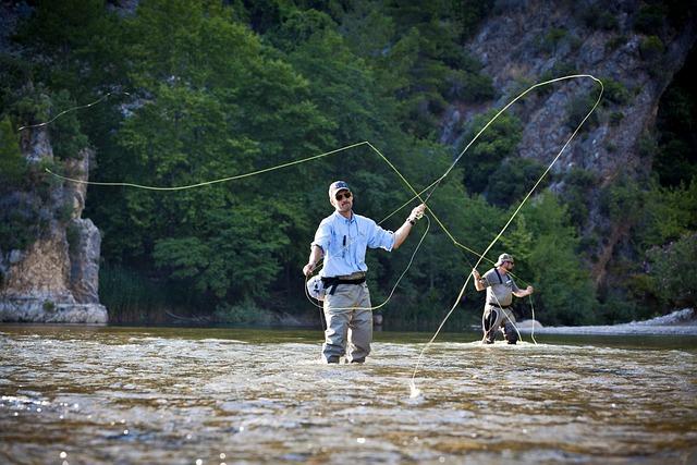 渓流ベイトフィネス用ロッドの選び方は?初心者でもバッチリの釣り方も解説!