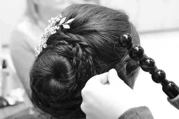 北川景子 髪型