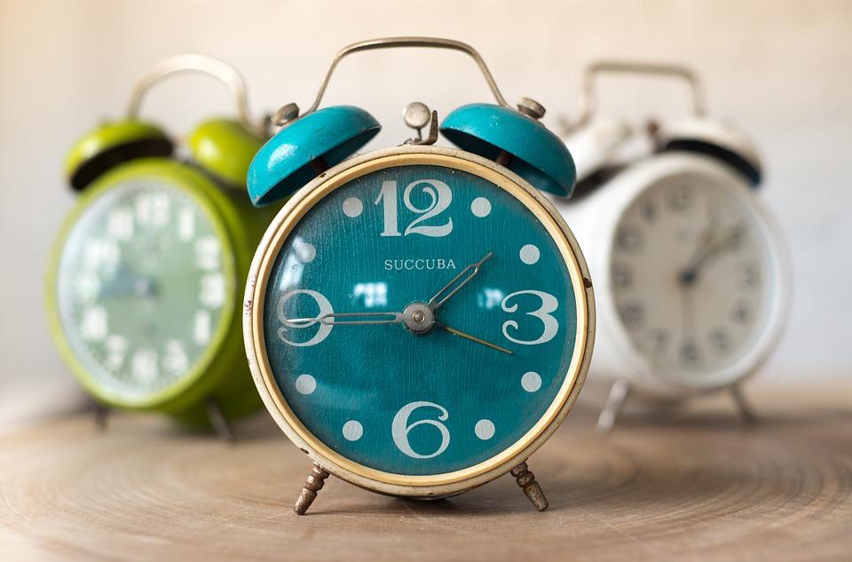 早起き は 三文 の 徳 意味