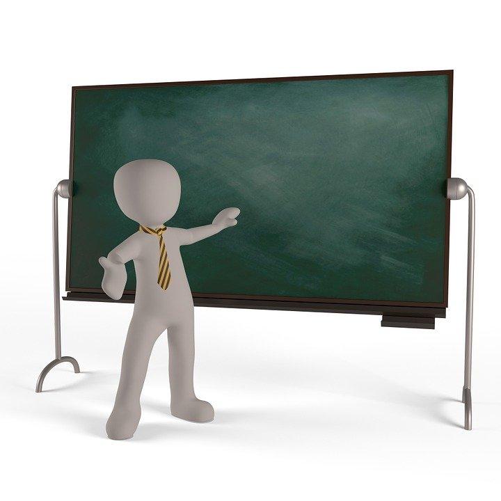 教師 と は 反面