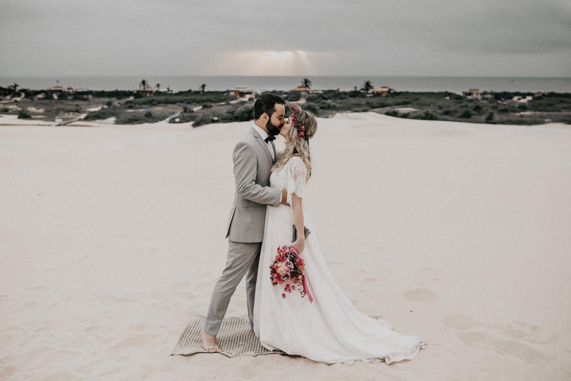 式 を 挙げる 夢 結婚
