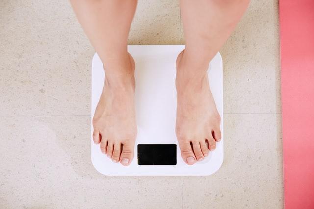 平均 165 体重 の センチ