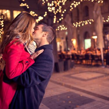 キスで声を出すと効果的?声でキスが盛り上がる?【女性必見】