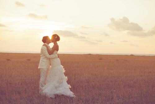 幸せな結婚って?結婚して幸せになれる相手となれない相手5つの違い