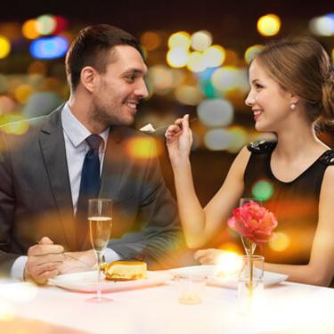 食事デート成功のコツ!おすすめのお店・振る舞いなど!