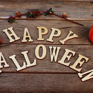 ハロウィンの折り紙の折り方・作り方!簡単にかぼちゃなどが作れる!
