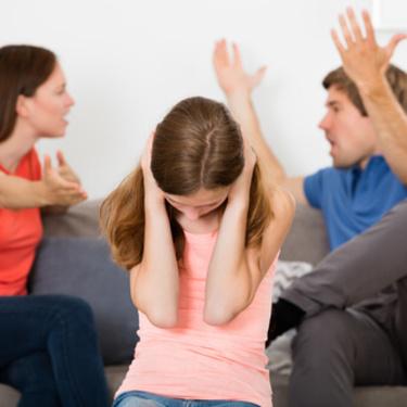 離婚の子供への影響!離婚の際に子供にできることって?