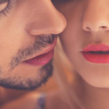 上手いキスの仕方とは?男を虜にする女性のキステクニック5選!
