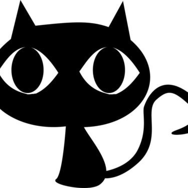 ハロウィン猫メイクの簡単な方法!セクシーで可愛い!