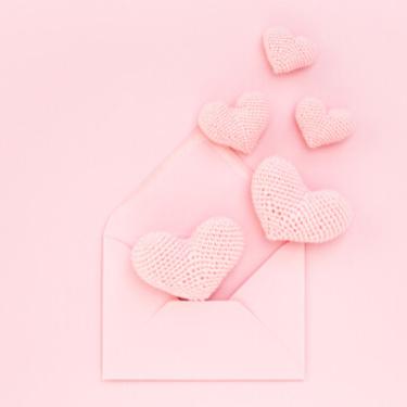 彼女に送る手紙のメッセージ!感動的な書き方や彼女が惚れる内容!