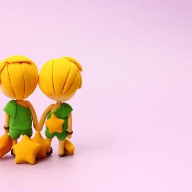 双子座(ふたご座)B型男女の性格の特徴9つ。恋愛傾向・相性・運勢は?