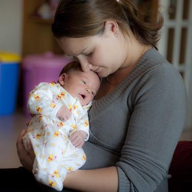 産後2ヵ月のママが自分の体と赤ちゃんについて知るべきこと