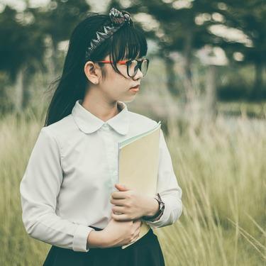 中学生&高校生が可愛くなる方法21選!顔が可愛くなる!【必見】