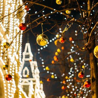 クリスマスイルミネーション東京都内おすすめスポットランキング【2019】