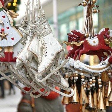 福岡クリスマスマーケット2019!博多と天神どっちがおすすめ?