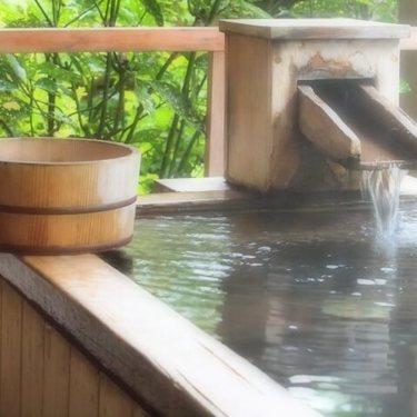 大江戸温泉はカップルにおすすめのデートスポット!楽しみ方は?