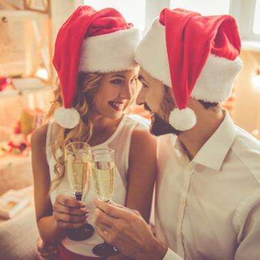 クリスマスデート服のおすすめコーデ!彼もどっきり!