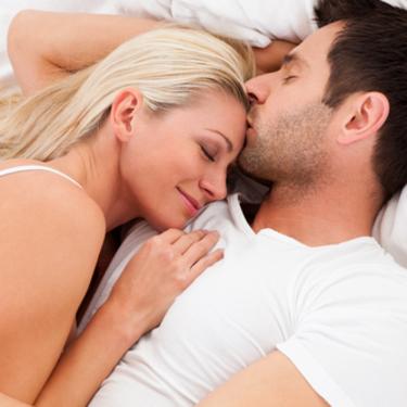 朝からエッチしたい!と彼が思う理由7選!寝姿が可愛いから?