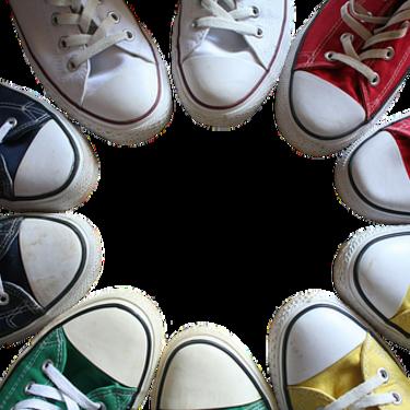 靴紐が長い時の結び方!靴紐が長すぎるときはどうすればいいの?