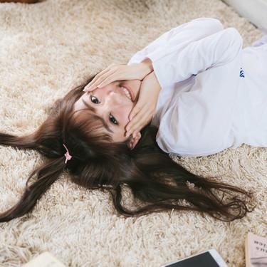短い前髪のヘアスタイル・アレンジ特集!大人可愛い!