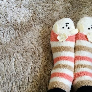ダイソーの靴下が可愛い!セリア・キャンドゥの靴下は?【100均】