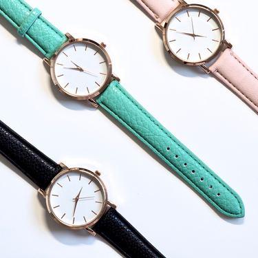 100均の腕時計おすすめ特集!ダイソーとセリアはどっちがおしゃれ?