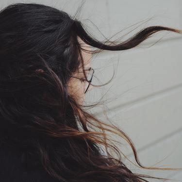 黒髪にメッシュが超おしゃれ!赤メッシュが特におすすめ?