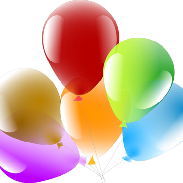 ダイソーの風船でパーティー・誕生日会を華やかに!飾り付け25選!