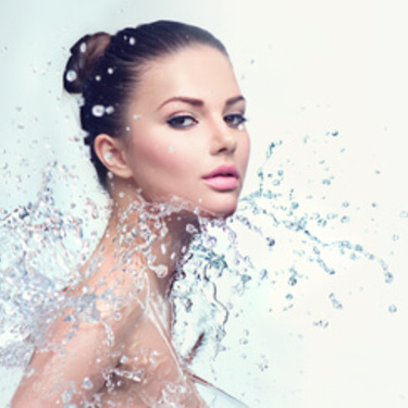 ベビーオイルは顔に使える?保湿して乾燥を防ごう!