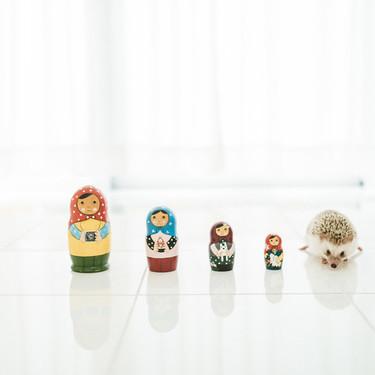 ロシア人の性格と特徴!男性・女性別の結婚観も解説!