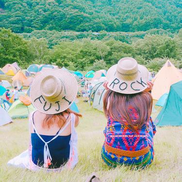 ライブの服装コーデ【女性編】春夏秋冬ライブファッションまとめ!