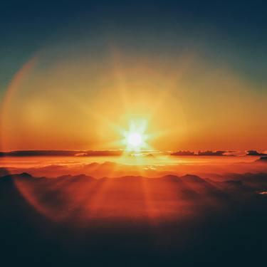 【手相占い】太陽環の意味13選!幸運の証なの?