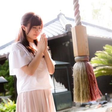 神戸の神社・パワースポット17選!運勢アップするのはここ!